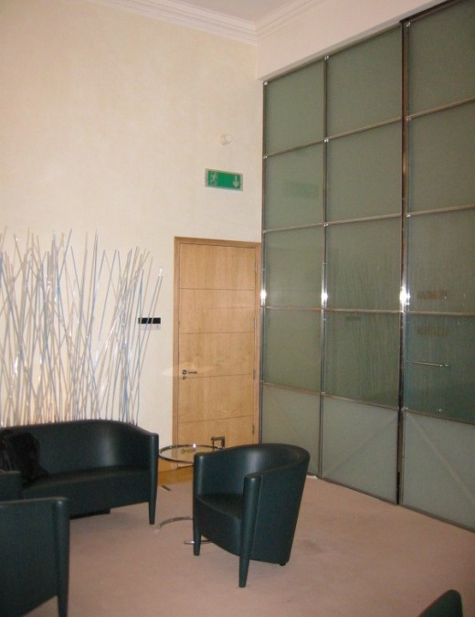 Nichols Group, Savile Row, London W1