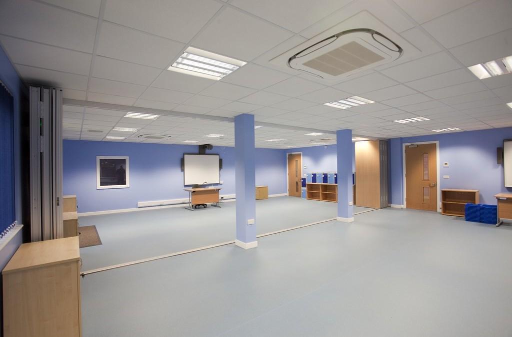 SEN Facility