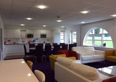 Staff Room Refurbishment
