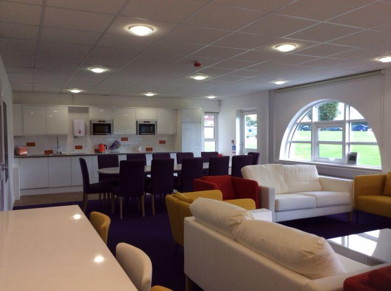 Staff Room Refurbishment