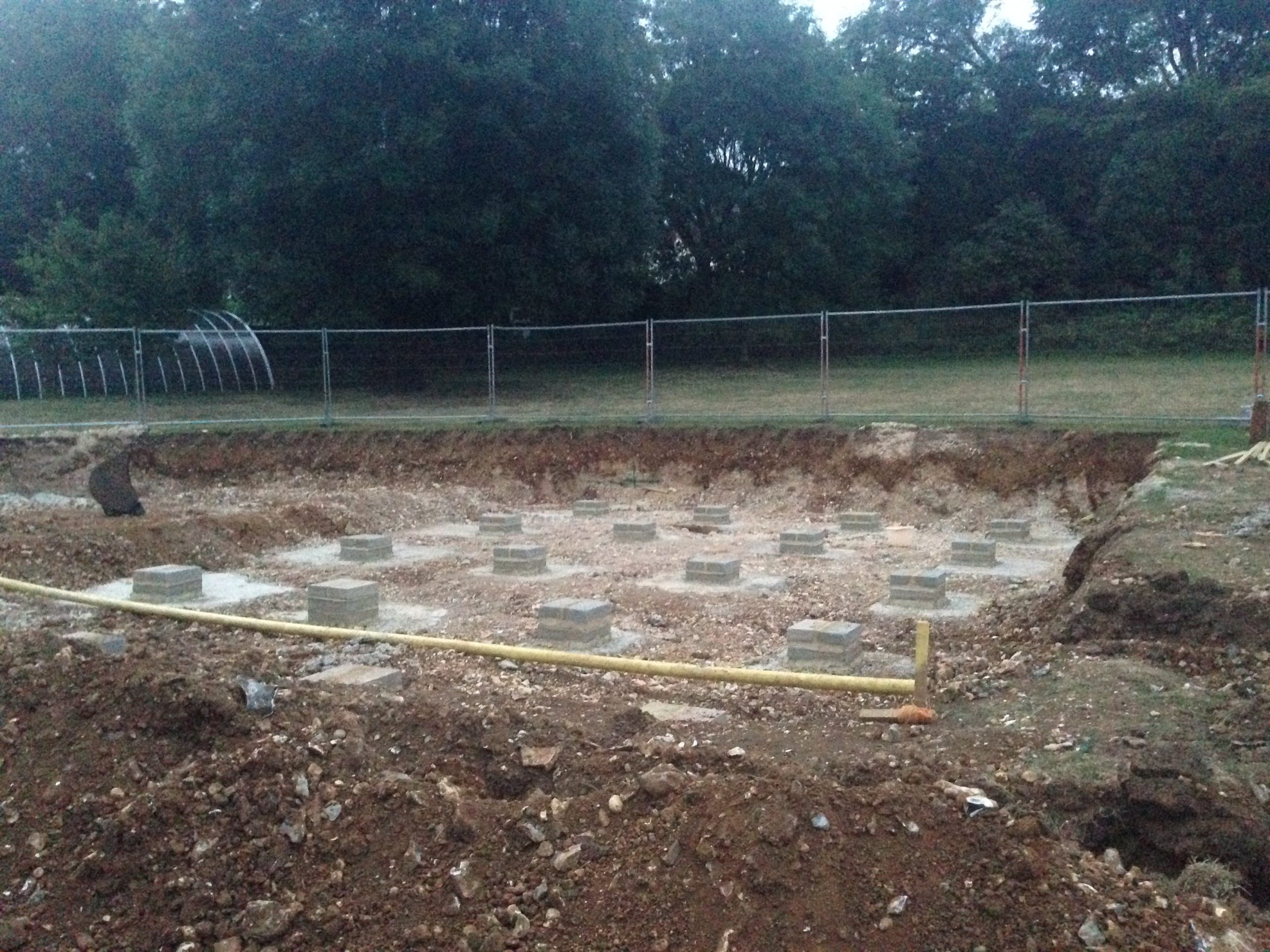 Groundworks & Services