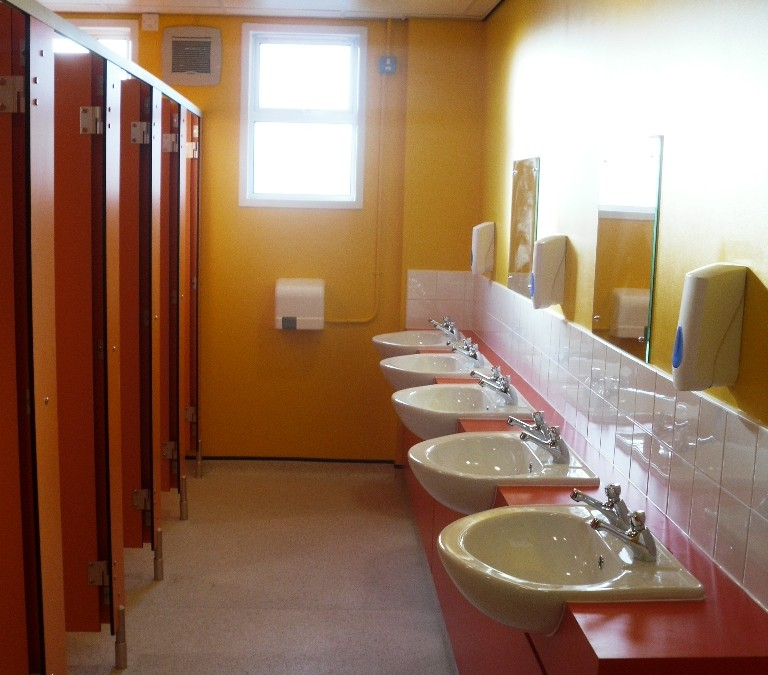 WC Refurbishments