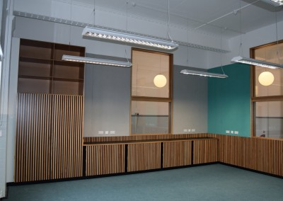 Classroom Refurbishment