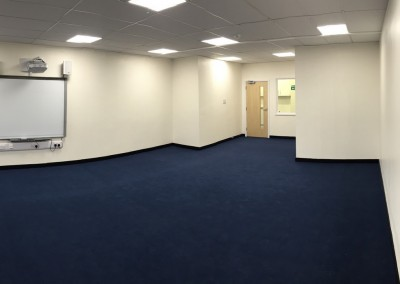 Classroom Refurbishment
